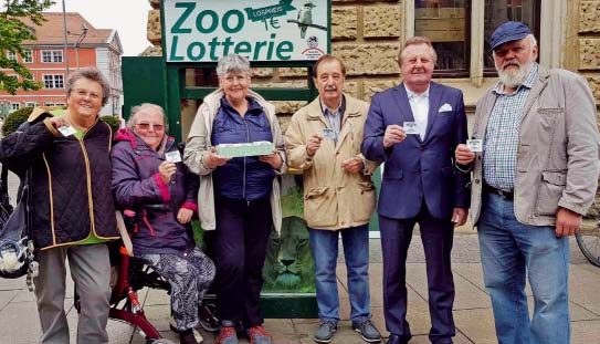 Zoolotterie